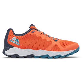 Columbia Trans Alps F.K.T. III Shoes Men autumn orange/deep wave